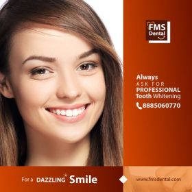Best Cosmetic Dentist in India