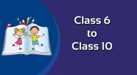 Class 6 to 10 Online Classes   CBSE   ICSE   NCERT