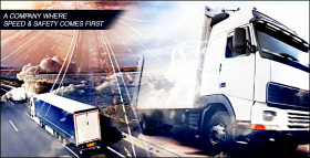 Best Logistic Company in India