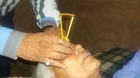 Ayurvedic healthcare