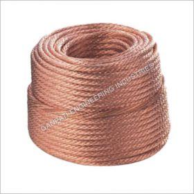 Braided Copper Wire Manufacturer