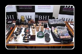 Leading makeup artist institute in Mumbai