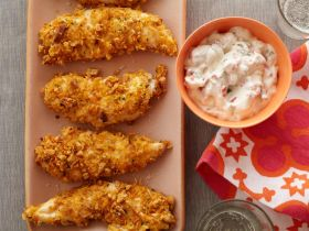 Easy Chicken Recipes for Dinner with Few Ingredien