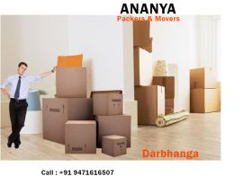 Darbhanga Packers and Movers | 9471616507| Ananya