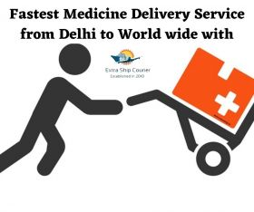 Medicine Delivery Service