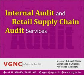 Internal Audit and Financial Advisory Firm