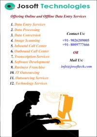 online data entry services in Lucknow