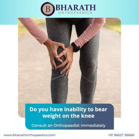 Best Orthopaedic Surgeon in Chennai