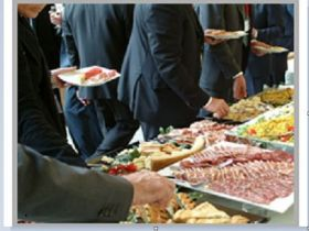 Top Corporate Catering in Bhubaneswar