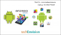 Best Android application development team pune