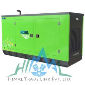 Kirloskar Generator Suppliers Nepal