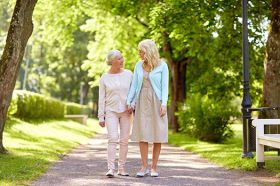 Seniors Care Service