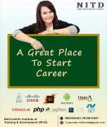 IT Training Center Noida
