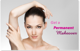Up to 55 % off on Underarms  Hair Reduction
