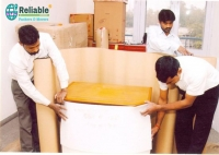 Reliable Packers & Movers