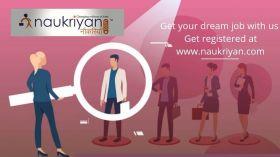 Naukriya Portal
