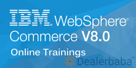 Best IBM WebSphere Commerce Online Training Instit