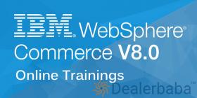 Best IBM WebSphere Commerce Online Training Instit