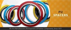 Rubbers Manufacturers & Exporters