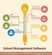 School Management Software Development
