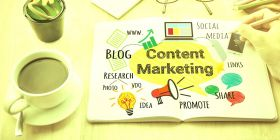 Content Marketing Services | Endurance Softwares