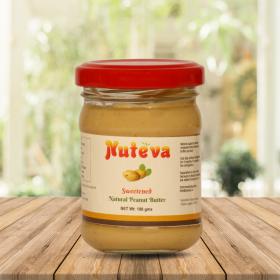 Nut butter manufacturer