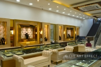 Retail Interior Designer in Delhi NCR