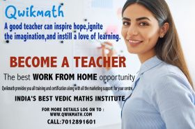 vedicmath teacher training