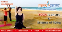 Yoga Classes and Yoga Therapy