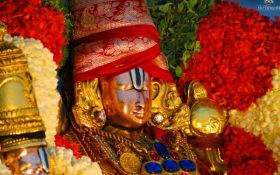 Chennai to tirupati packages by car