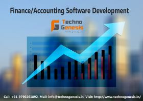 Billing/Accounting Software Development Services