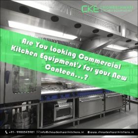 Restaurant Kitchen Equipment Manufacturers in Bang