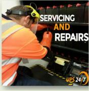 UPS AMC Services