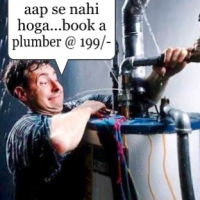 Plumber in indore