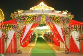 Event Management Company in Amritsar | Party Perfe