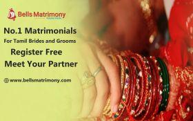 No.1 Matrimonials in Dindigul for Brides & Grooms