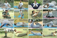 Personal Yoga class in gurgaon