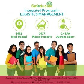 Diploma in logistics And Supply Chain Management