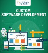 UbiquityTechs:-Software Development Company
