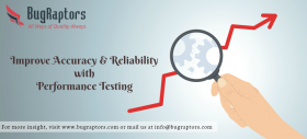 Manual Performance Testing Services