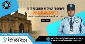 Security Services In Mumbai