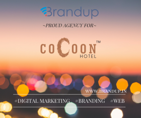 Brandup Digital Marketing Agency
