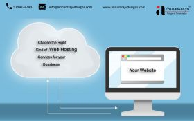 Web hosting services| Domain Registration Services