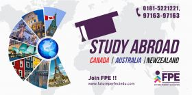 Study in abroad programs