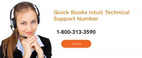 Quick Books Intuit Technical Assistance