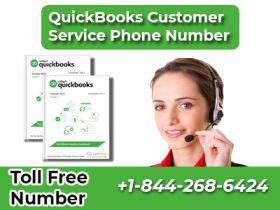QuickBooks Customer Support Phone Number - Kentuck