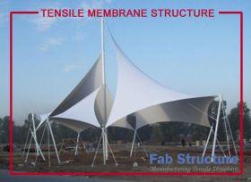 Tensile Membrane Structure