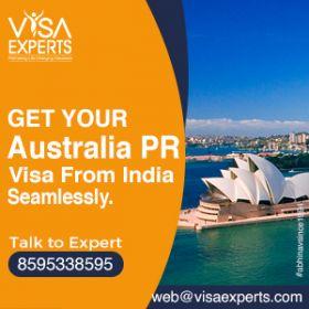 Australia Permanent Residency (PR) Visa