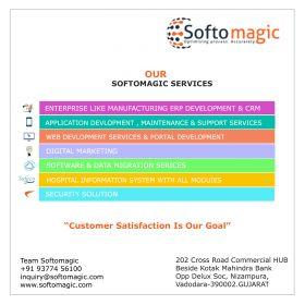 Softomagic Technologies