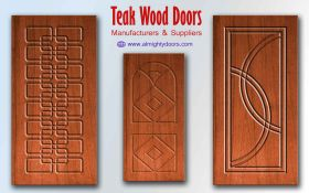 Teak Wood Furniture Manufacturers and Suppliers